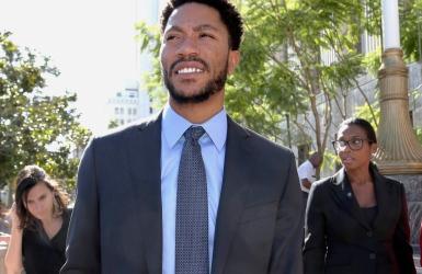 Perspective juridique sur le dossier Derrick Rose