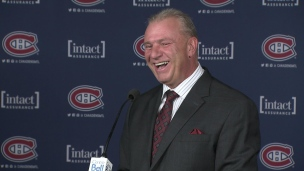 Therrien plus indulgent que Tortorella