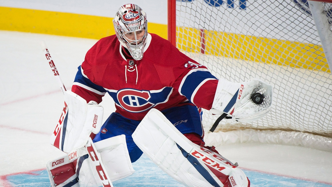 Comme si c 39 tait facile pour price lnh - Image hockey canadien ...