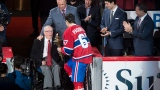 Max Pacioretty et Jacques Demers