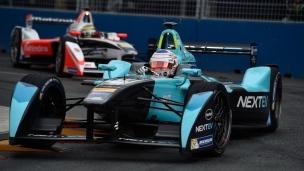 La Formule E à Montréal pour trois ans