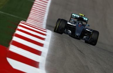 Essais F1 : Rosberg réalise le meilleur temps