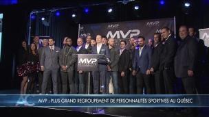 Le Groupe MVP