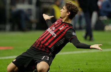 Le AC Milan abat la Juve et relance le championnat