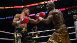 Boxe : Sismundo gâche les plans de Maduma