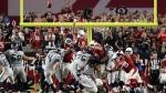 NFL : une mauvaise soirée pour les botteurs