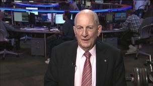 Charles Bronfman : « Une équipe aurait du succès à Montréal »