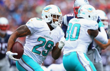 NFL : Arian Foster annonce sa retraite