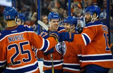 Les Oilers apprivoisent le succès