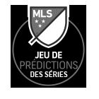 Séries MLS 2016 - Inscription