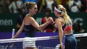 Kerber et Cibulkova passent