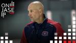 Sylvain Lefebvre parle des débuts difficiles des IceCaps