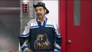 MC Gillles a trahi les Nordiques?