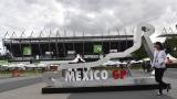 Grand Prix de F1 du Mexique