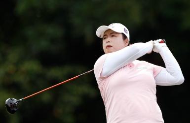 LPGA : Shanshan Feng s'empare de la tête