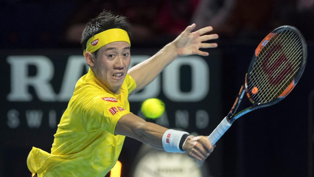 Dolgopolov bat Nishikori en finale et créé la surprise