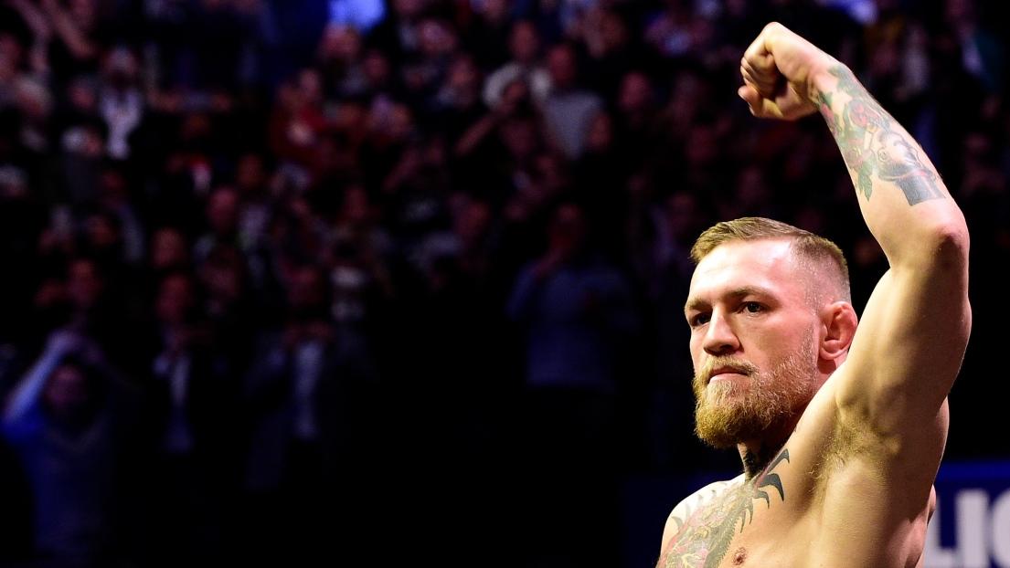 McGregor-Mayweather, c'est pour bientôt !