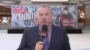 À un mois du Mondial junior à Montréal
