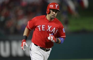 Carlos Beltran jouera à Houston en 2017