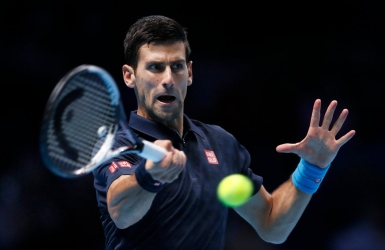 Novak Djokovic reviendra au jeu à Acapulco