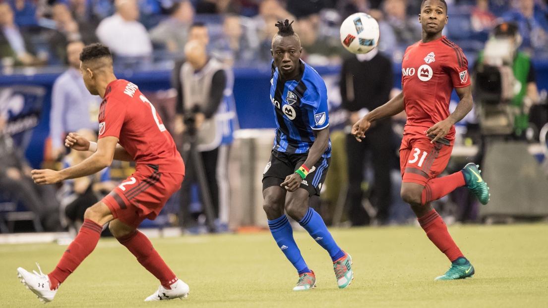 Drogba scelle son avenir — Montréal