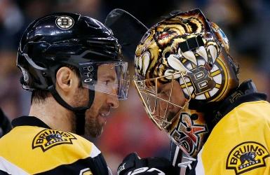 Les Bruins renouent avec la victoire