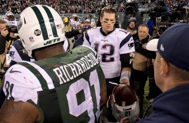 NFL : Tom Brady récolte une 200e victoire