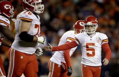 NFL : remontée invraisemblable des Chiefs