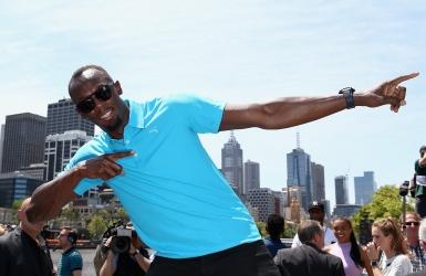 Bolt a toujours le même appétit de victoires