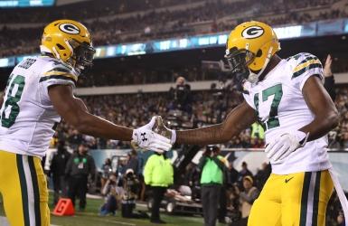 Les Packers gardent leurs espoirs vivants