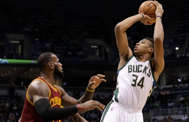 Les Bucks causent la surprise