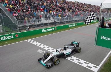 Le Grand Prix du Canada présenté le 11 juin