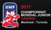 Mondial Junior 2017
