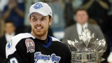 Brad Richards remporte le trophée Conn Smythe