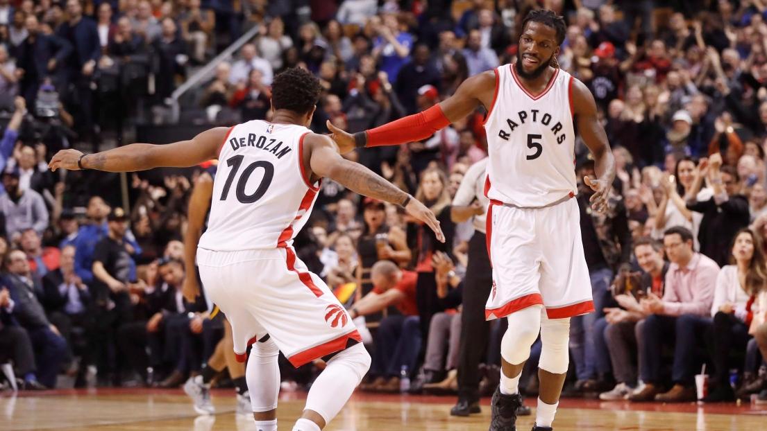 NBA: les Warriors, guerriers invincibles