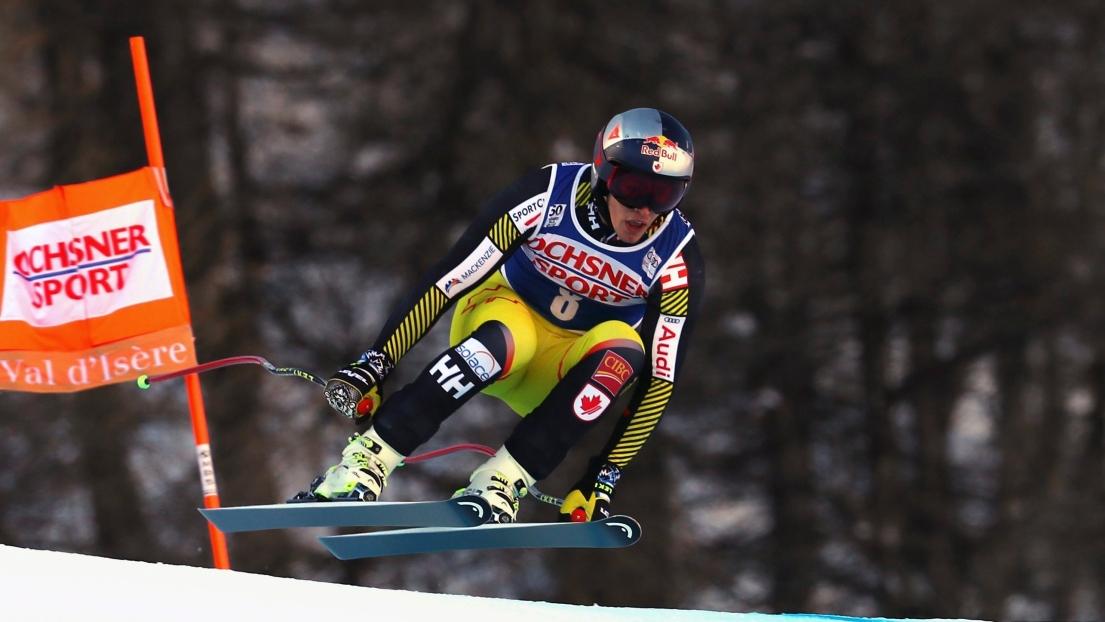 Jansrud s'impose devant Svindal au super-G de Val d'Isère — Ski