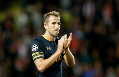 Harry Kane avec Tottenham jusqu'en 2022