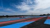 Le circuit Paul-Ricard
