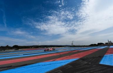 Le retour du GP de France est officialisé