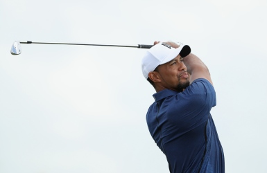 Tiger Woods se « sent fort » après sa longue absence