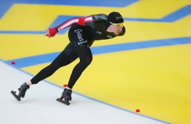 Ted-Jan Bloemen s'impose au 10 000 mètres