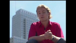 Talentueux et sympathique Rosberg