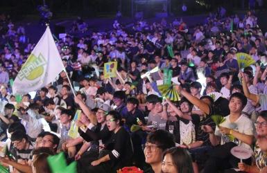 La Corée, favorite une fois de plus