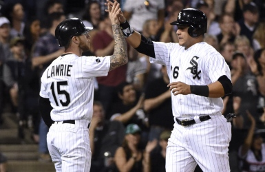 White Sox : Lawrie et Garcia de retour