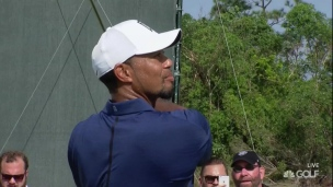 Challenge Hero: Tiger Woods revient en force