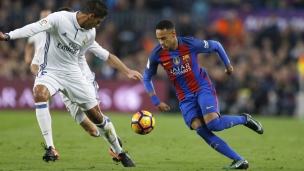 FC Barcelone 1 - Real Madrid 1