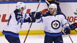 Jets 3 - Blues 2 (Prol.)