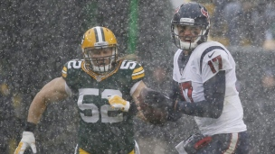 Texans 13 - Packers 21