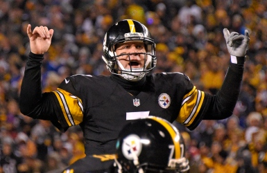 Les Steelers brisent la séquence des Giants
