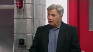 L'apport de Radulov dans les succès du CH
